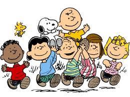 Charlie Brown chega aos 60