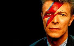 David Bowie anuncia lançamento de livro