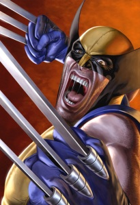 Marvel X-Men Origens Wolverine