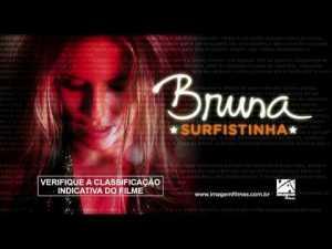 Deborah Secco em Bruna Surfistinha