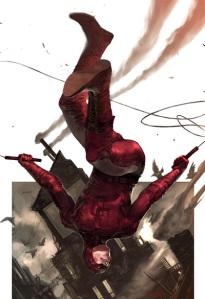 Marvel Demolidor