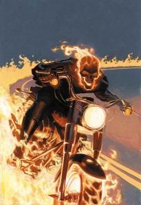 Marvel Motoqueiro Fantasma 2