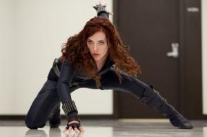 Marvel Viúva Negra