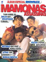 Revista ShowBizz