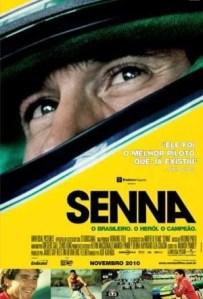 Senna o filme