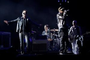 U2 360º
