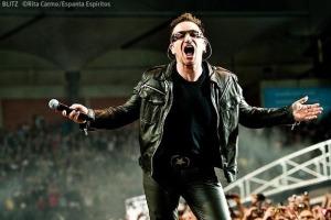 U2 devem muito a David Bowie