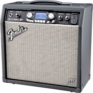 Amplificador G-DEC3 da Fender