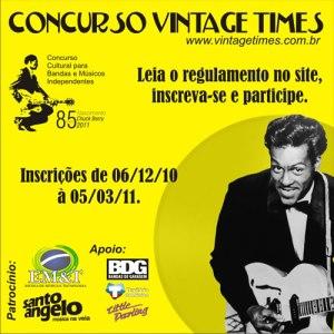 Concurso Vintage Times