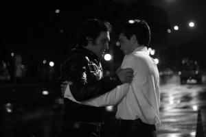 Cena do filme Tetro de Francis Ford Coppola