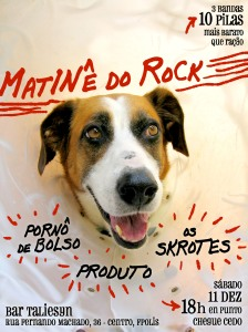 Matinê do Rock