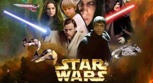 Sabe como são criados os efeitos sonoros de Star Wars