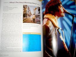 """Interior do livro """"1001 Discos Para Ouvir Antes de Morrer"""""""
