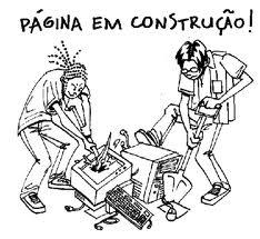 Página em construção