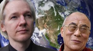 WikiLeaks e Dalai Lama