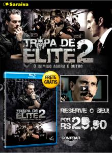 Blu-ray Torpa de Elite 2