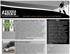O Que Há de Novo traz oito novidades da música catarinense
