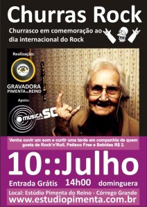 Churras Rock