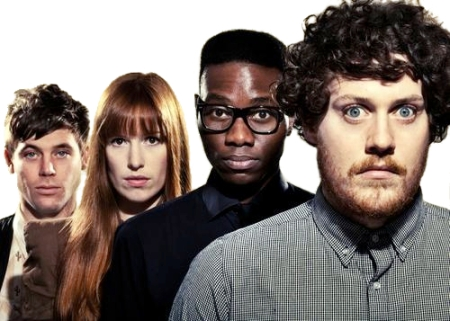 Metronomy - The Riviera