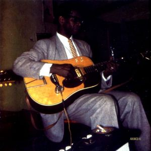 Elmore James - the classic early inside 1